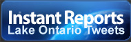 Lake Ontario Instant Fishing Reports Twitter